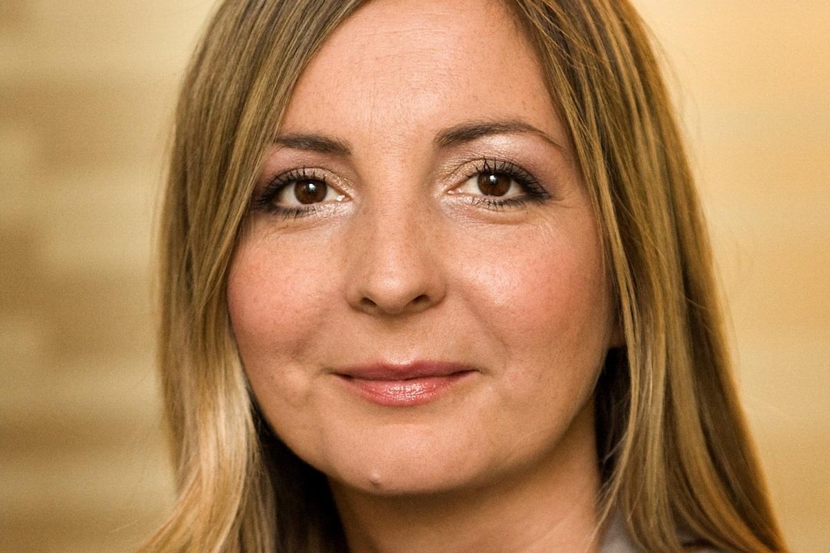 Marta Krejcarová