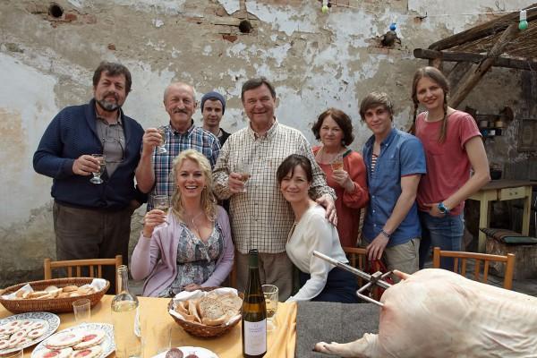 Vinaři jedničkou večera, u mladších vedla SuperStar