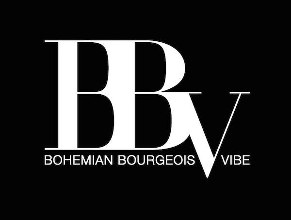 Logo blogu BoBo Vibe