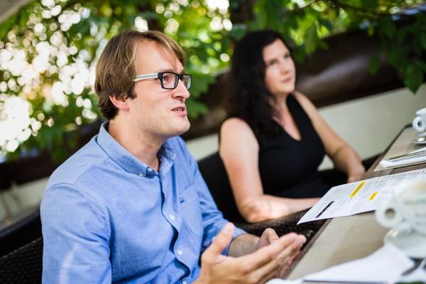 UPC přenechá PR divize Business agentuře I'm PR