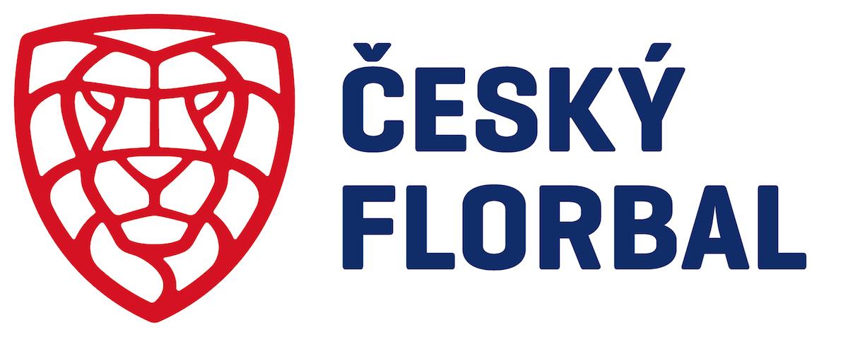Nové logo florbalu v Česku