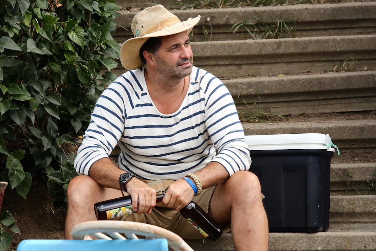 Martin Dejdar v novém seriálu Přístav. Foto: TV Prima