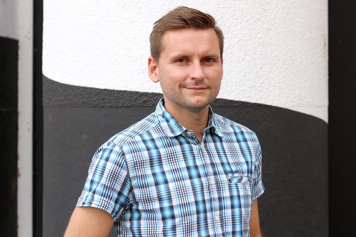 Eduard Piňos