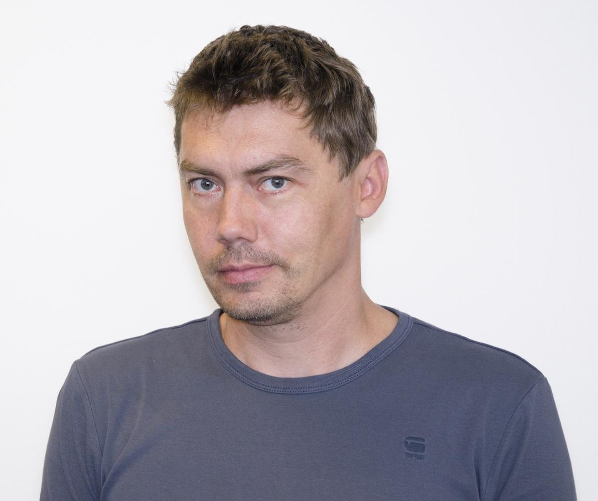 Jakub Hanzlíček