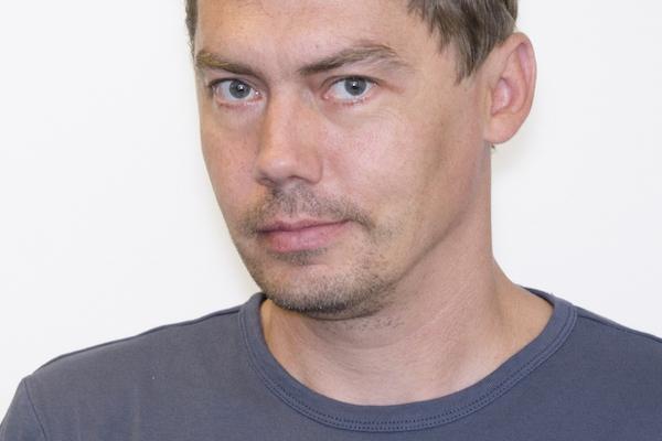 Hanzlíček kreativním ředitelem Mark BBDO