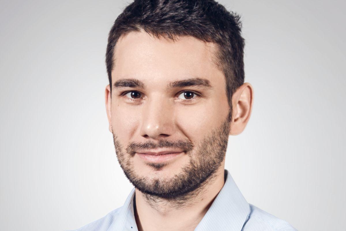 Jaroslav Slavičínský