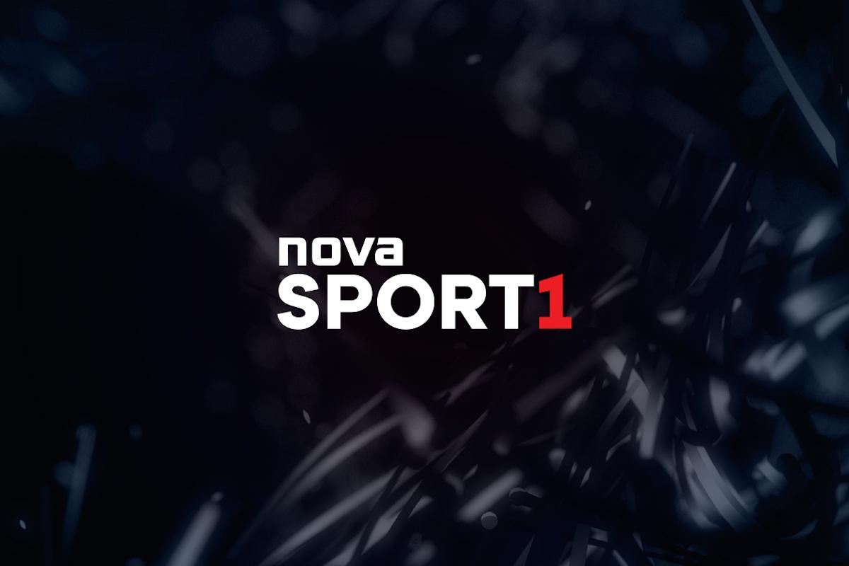Logo kanálu Nova Sport 1