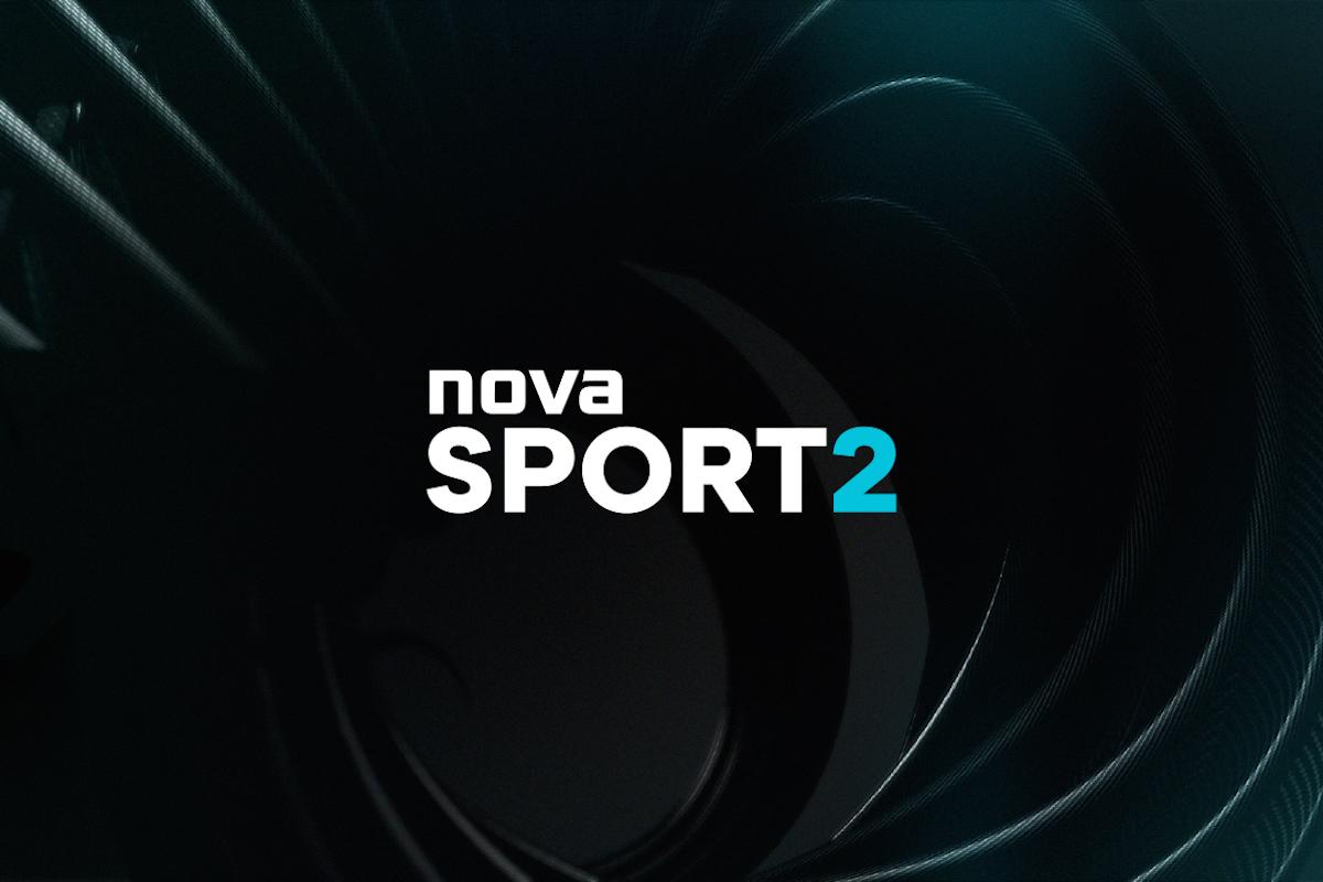 Logo kanálu Nova Sport 2
