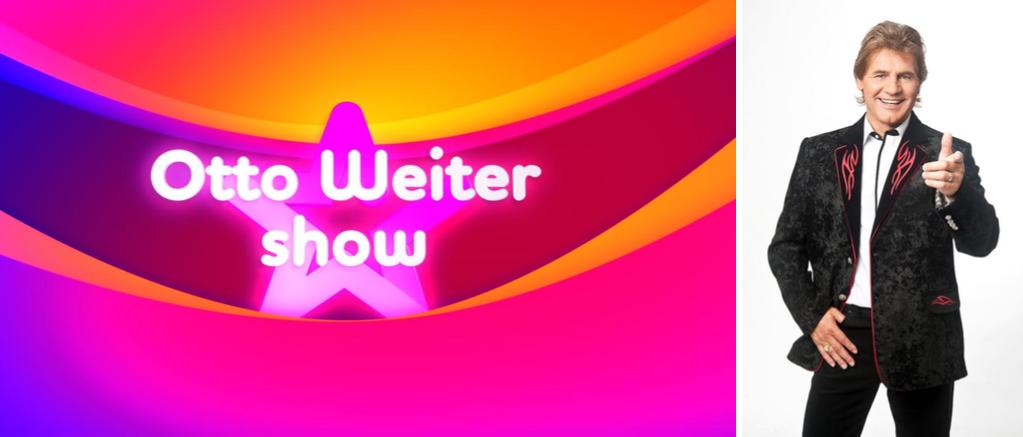Otto Weitter Show. Foto: TV Barrandov
