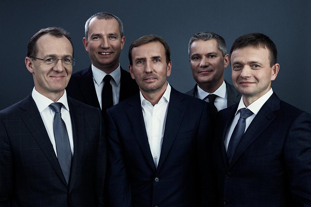Skupina Penta