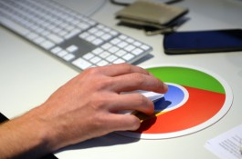 Google rozdal peníze desítce regionálních redakcí