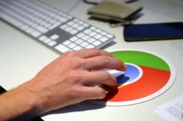 Google dostal v Evropě pokutu 1,49 miliardy eur
