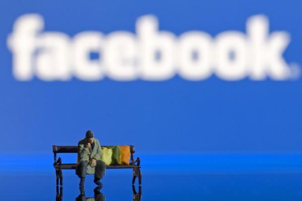Kam kráčíš, Facebooku?