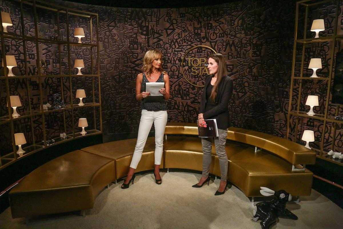 Daniela Šinkorová a Zuzana Brzáková. Foto: TV Prima