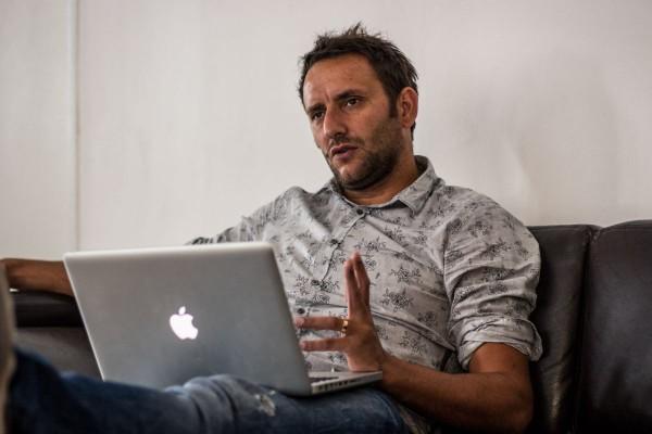 Šéf webu Čilichili jde řídit obsah do Bubble