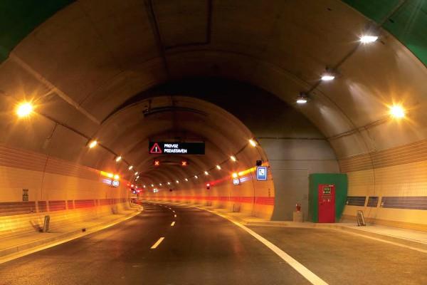 Blanka není tunel, tvrdí kampaň k otevření tunelu