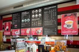 Kavárnám CrossCafe bude PR dělat Allmedia4u