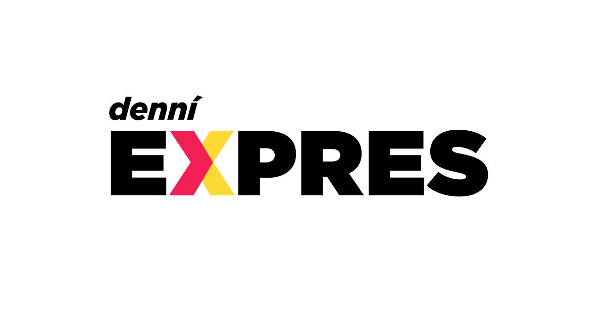 Logo Denního Expresu