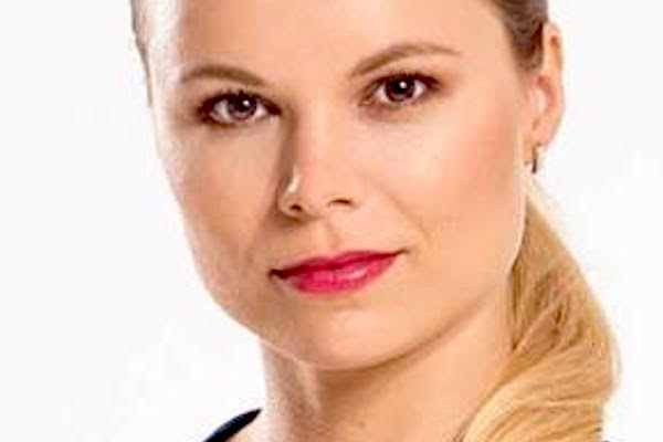 Kristína Kupcová. Foto: František Gebr