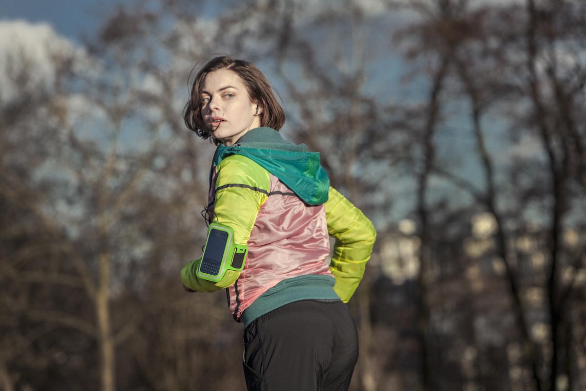Eva Leimbergerová. Foto: HBO