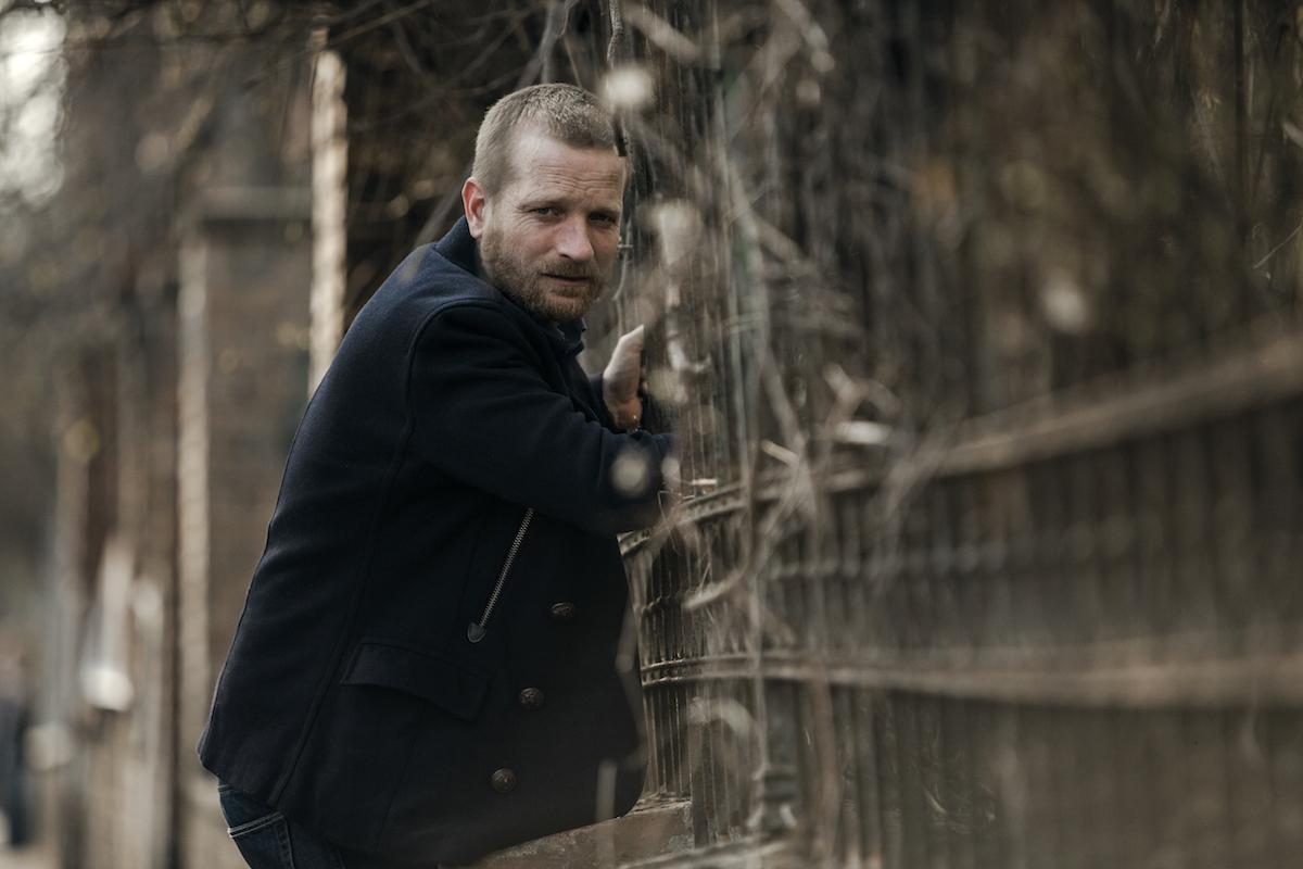 Matěj Hádek. Foto: HBO