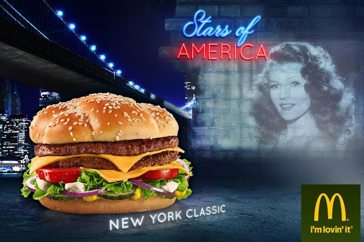 Mezi členy asociace patří také McDonalds