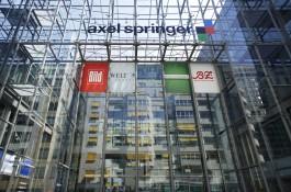 Axel Springer prodá Ringieru společné aktivity ve východní Evropě