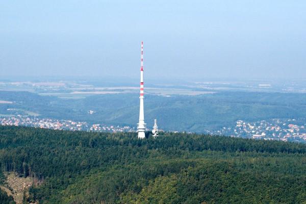 Radiokomunikace posílí síť 8 v Praze