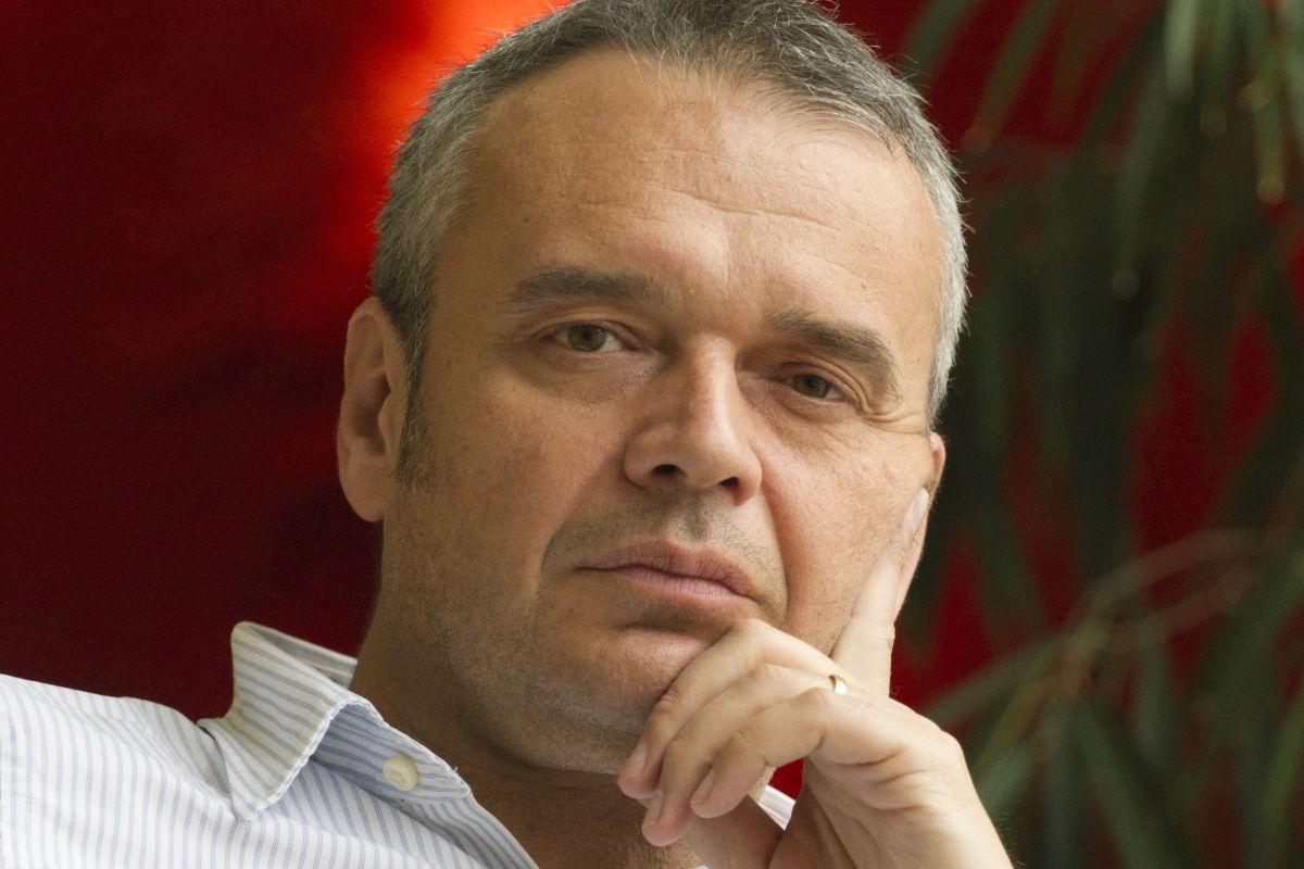Petr Malina