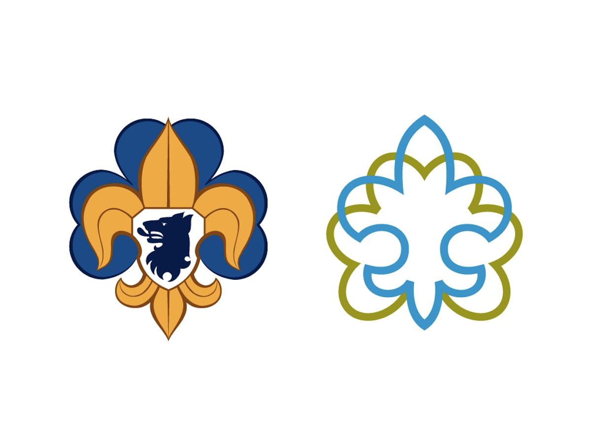 Současné logo a znak
