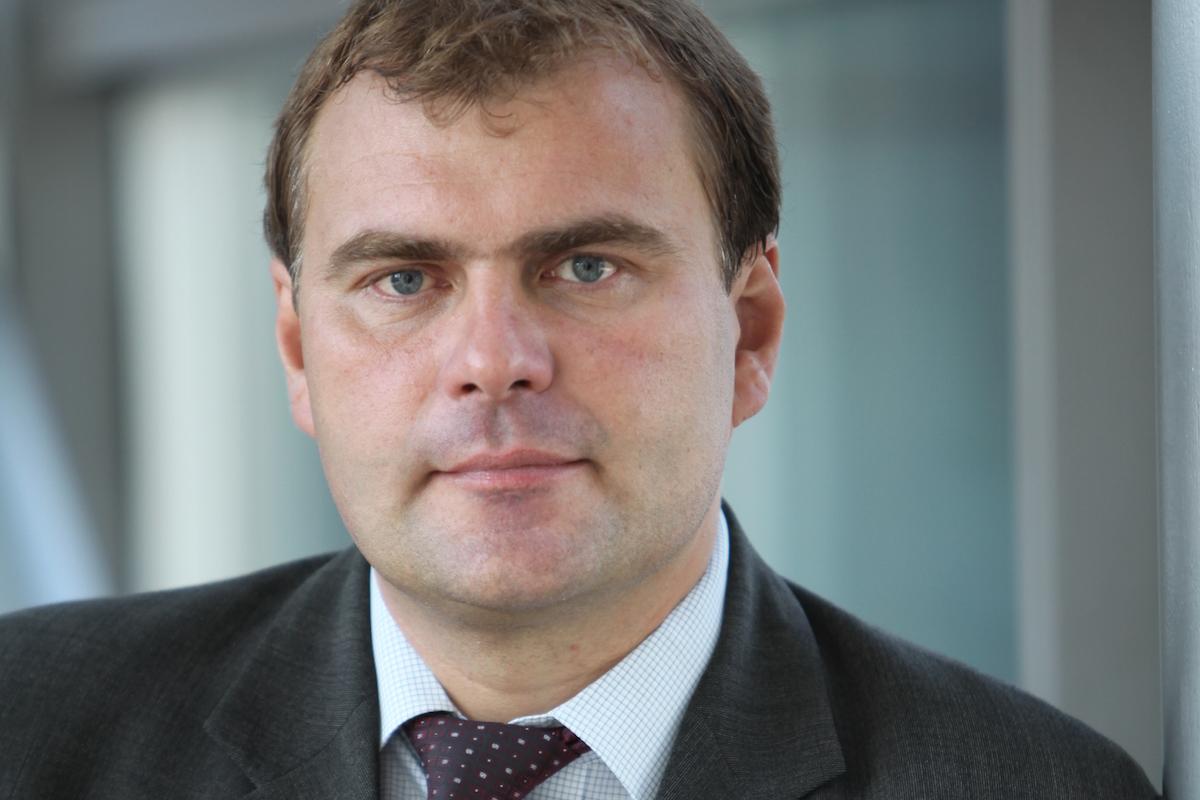 Tomáš Kofroň