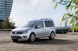 Ogilvy propaguje Volkswagen Financial Services
