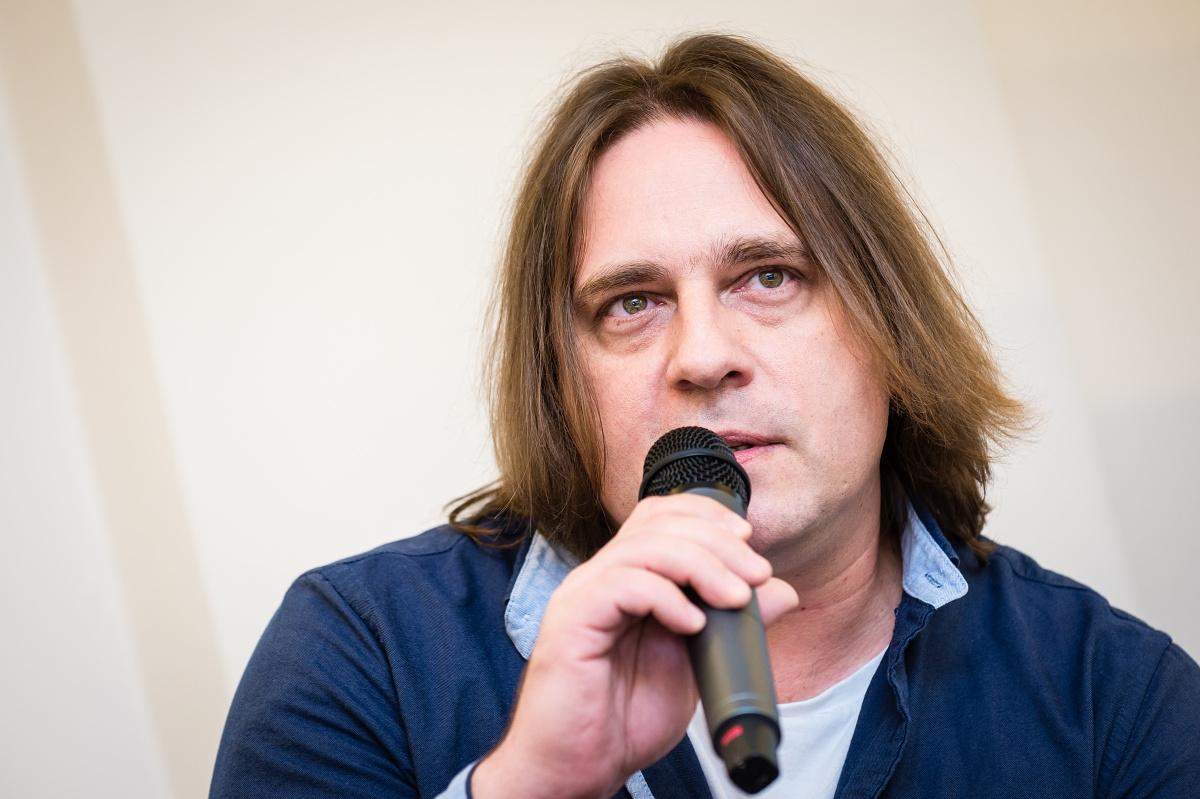 Karel Balčirák