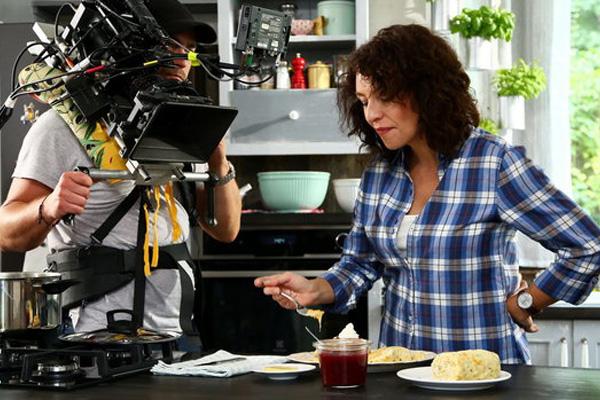 Pořad Karolína, domácí kuchařka na TV Prima