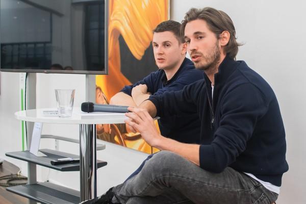 Český chytrý hardware vybírá na vývoj přes web