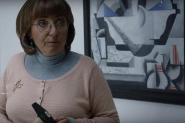 """""""Hezké, české, zábavné,"""" líbí se Homolkovi v Národní galerii"""