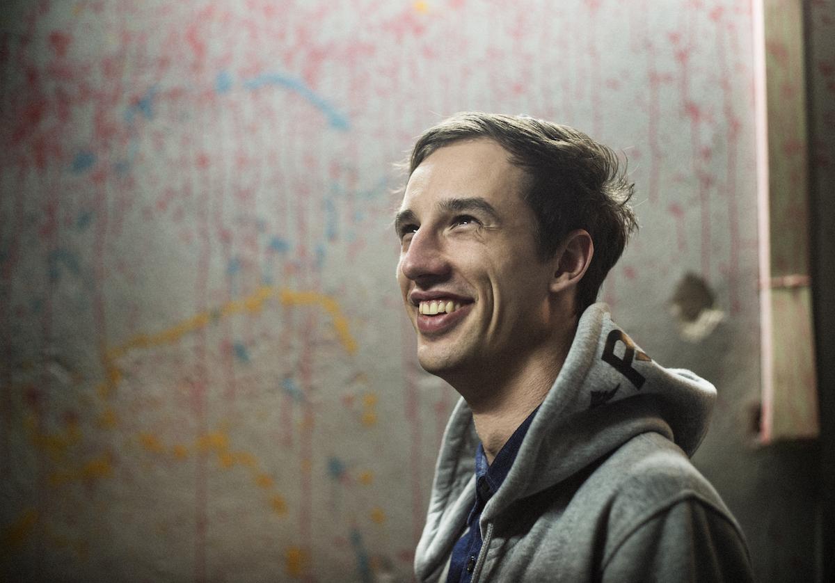 Jonáš Čumrik. Foto: David Bruner