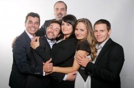 Nova přidala na web pořady slovenské Markízy