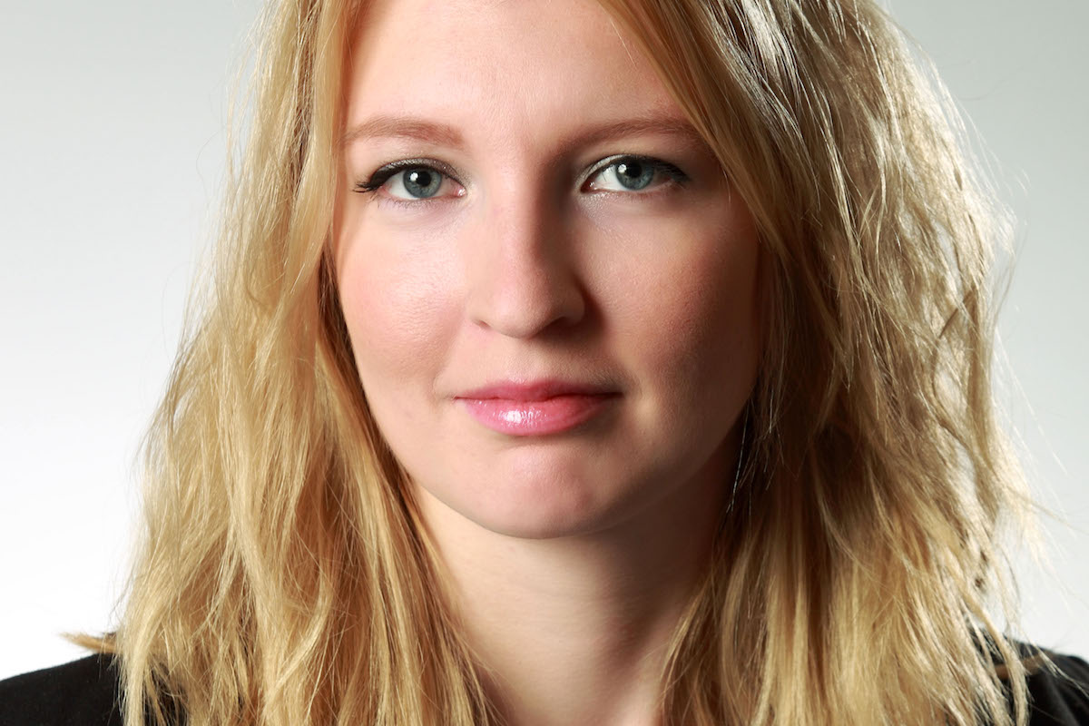 Kristýna Richterová