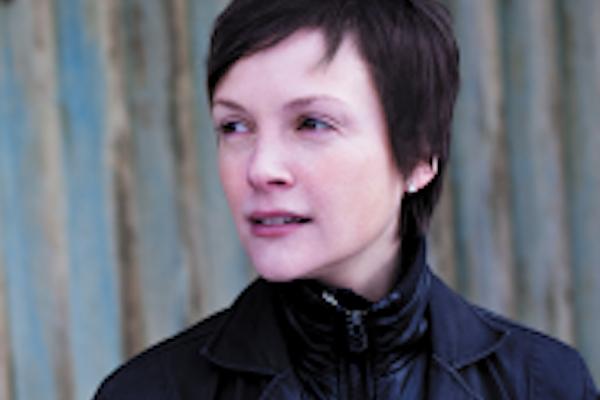 Lucia Tarbajovská