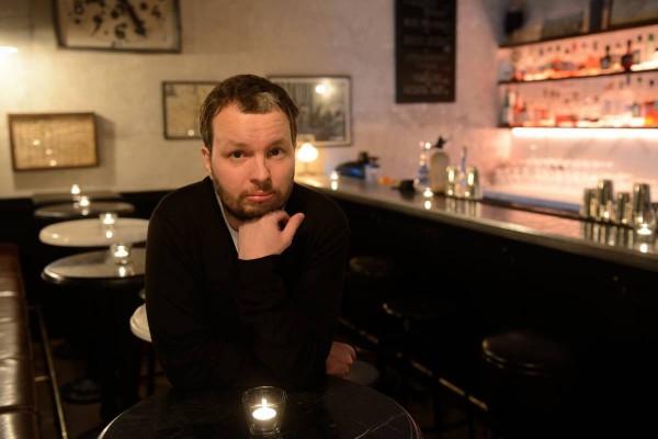 Marek Prchal. Foto: Martin Mašín