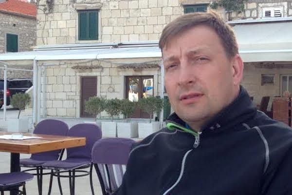 Majitel a šéf Mediaboard.cz Michael Fridrich
