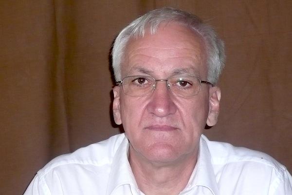 Milan Šmíd. Foto: archiv autora