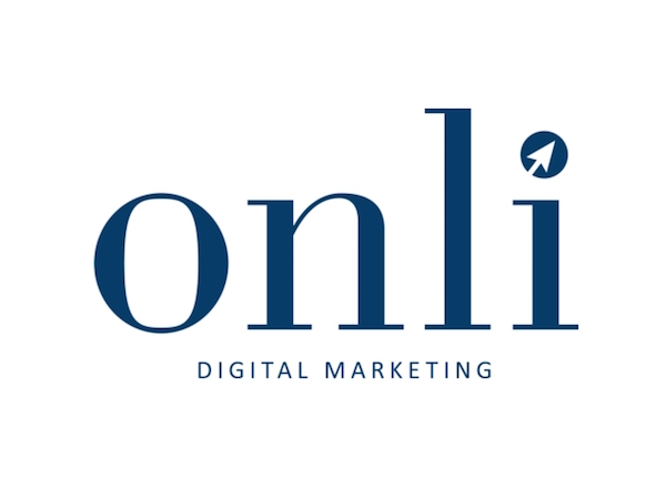 Logo nové firmy Onli Digital Marketing