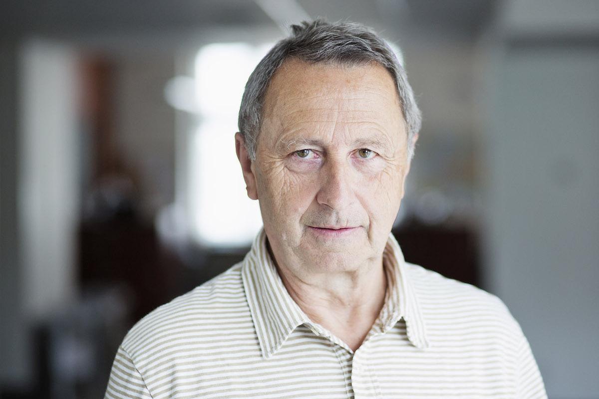 Petr Holubec. Foto: ČTK