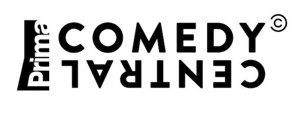Logo stanice Prima Comedy Central