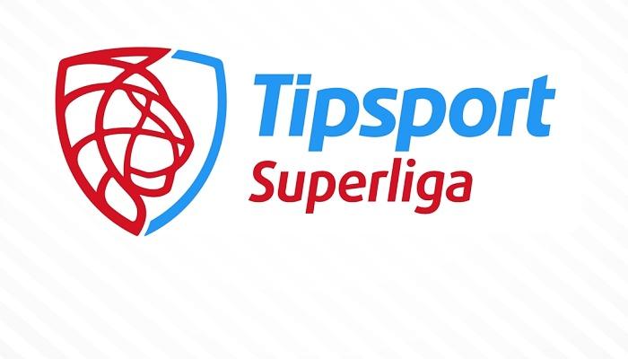 Logo soutěže Tipsport Superliga