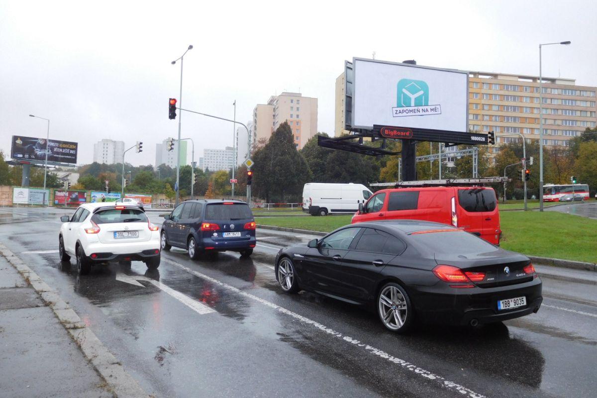 Kampaň zahrnuje v současnosti přes tisíc ploch v Praze, v Brně, v Ostravě a kolem dálnice D1