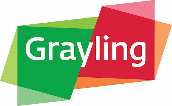 Staré logo Graylingu