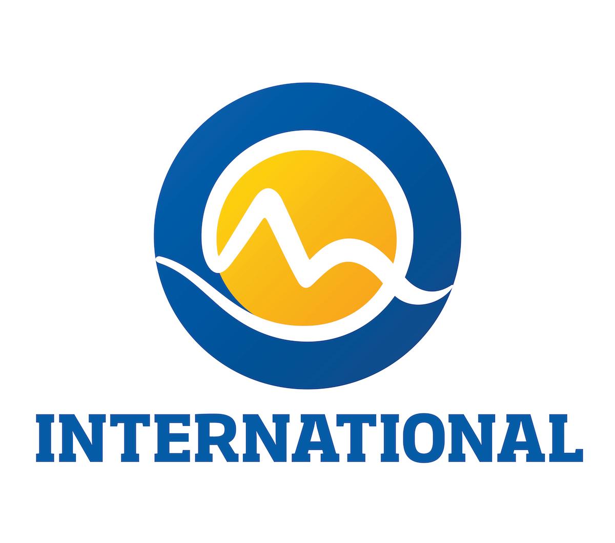 Logo chystané stanice Markíza International